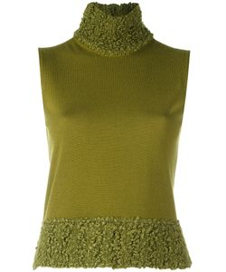 Christian Dior Vintage | Boucle Top Size 40