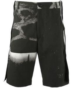 Berthold   Printed Shorts