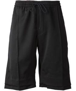 0dd. | Double Hem Shorts