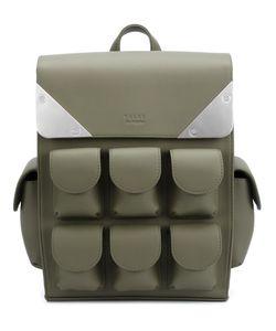 Valas | Multiple Pockets Small Backpack