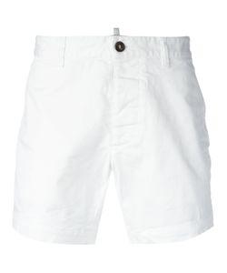 DSquared² | Classic Shorts Mens Size 48 Cotton