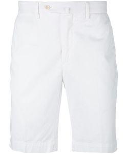 Hackett | Bermuda Shorts Mens Size 34 Cotton/Elastodiene