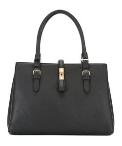 Bally | Double Handles Tote Womens Leather