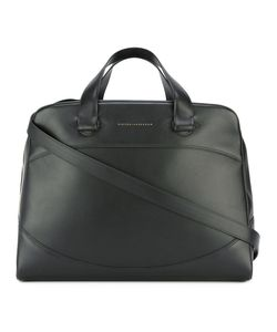 Victoria Beckham | Friday Tote Womens Calf Leather/Cotton