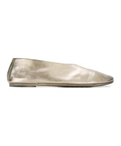 Marsèll | Ballerina Shoes Womens Size 39 Leather