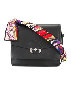 Paula Cademartori | Twiggy Shoulder Bag Womens Calf Leather