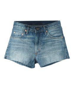 Levi's | Denim Shorts Womens Size 26 Cotton