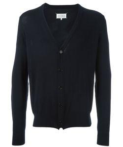 Maison Margiela | V-Neck Cardigan Mens Size Medium Cotton