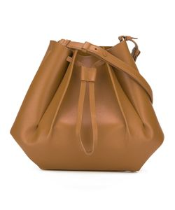 Maison Margiela | Structu Bucket Bag Womens Leather