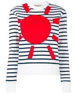 Être Cécile | Sun Print Top Womens Size Xs Cotton