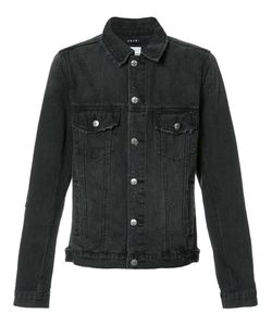 Ksubi | Denim Jacket Mens Size Xs Cotton