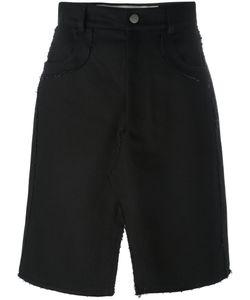 Damir Doma | Ryhs Mini Skirt Womens Size Medium Cotton