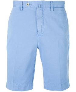 Hackett | Bermuda Shorts Mens Size 38 Cotton/Spandex/Elastane