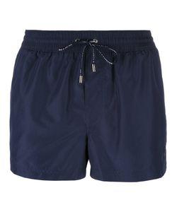 Dolce & Gabbana   Drawstring Swim Shorts Mens Size 3 Polyester