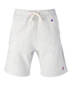 Champion | Drawstring Sweatshorts Mens Size Large Cotton/Polyester