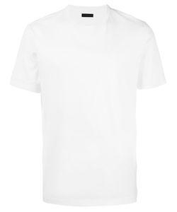 Z Zegna | Plain T-Shirt Mens Size Xxl Cotton