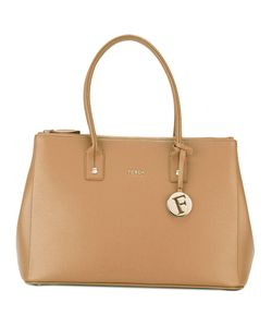 Furla | Top-Handle Tote Womens Calf Leather