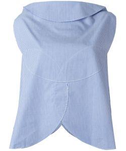 Société Anonyme   Mini Circles Top Womens Size 2 Cotton