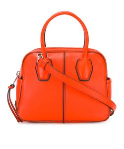 Tod's | Mini Miky Tote Womens Leather