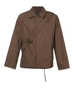 Craig Green | Belt Detail Jacket Mens Size Large Cotton/Nylon/Polyester