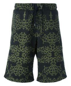 Marcelo Burlon County Of Milan | Alonso Shorts Mens Size Small