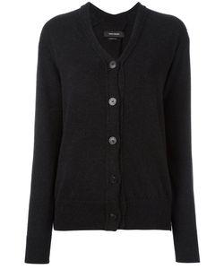 Isabel Marant | Knitted Cardigan Womens Size 40 Wool/Yak/Cotton