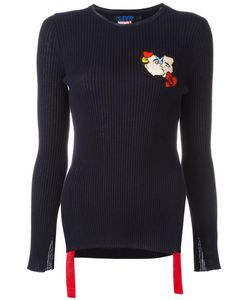 Steve J & Yoni P | The End Jumper Womens Size Small
