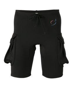 Cottweiler | Side Pocket Shorts Mens Size Medium Polyester