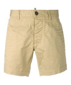 DSquared² | Classic Shorts Mens Size 48 Cotton/Spandex/Elastane
