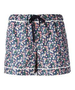 Moncler | Print Shorts Womens Size 40 Silk
