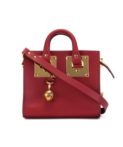 Sophie Hulme | Albion Tote Bag Womens Calf Leather