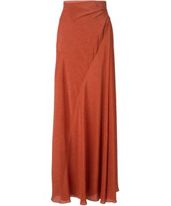 Cortana | Falda Maxi Skirt