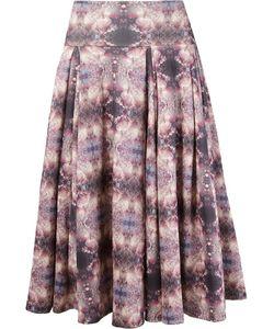 Skinbiquini | Midi Pleated Skirt