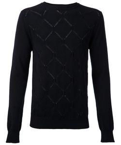 Exemplaire | Crochet Sweater