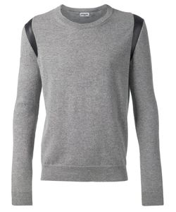 Exemplaire | Shoulder Insert Sweater