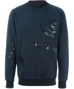 Klar | Logo Print Sweatshirt