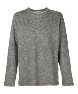 Mastermind Japan | Mohair Blend Sweatshirt