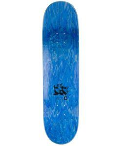 Carhartt | Multi Printed Skateboard