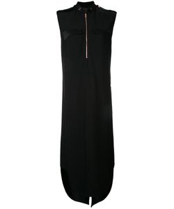 GINGER & SMART | Rendition Shirt Dress Womens Size 8 Polyester/Spandex/Elastane/Viscose