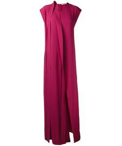 Chalayan | Judo Dress Womens Size 42 Viscose/Acrylic