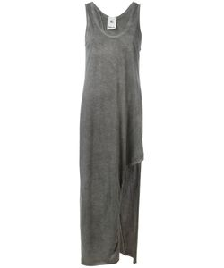 Lost And Found Rooms | Lost Found Rooms Slit Trim Long Dress Womens Size Large