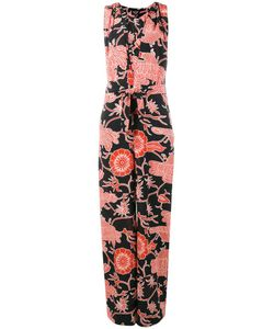 Creatures Of The Wind | Printed Jumpsuit Womens Size 6 Silk
