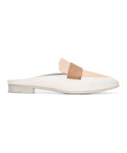 Marsèll | Colour-Block Mules Womens Size 38 Leather