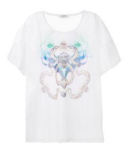 Antpitagora | Drag New York Print T-Shirt