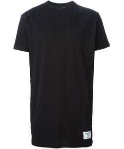 Ejxiii | Printed Back T-Shirt