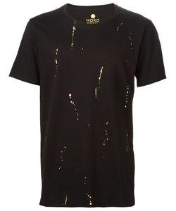 Horo | 24kt Gold Drops T-Shirt