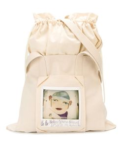 And Re Walker | Instant Photo Print Tote