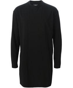 Berthold   Oversized Longsleeved T-Shirt