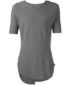 Aleksandr Manamïs   Raw Edge T-Shirt