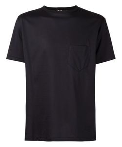 The Reracs | Chest Pocket T-Shirt